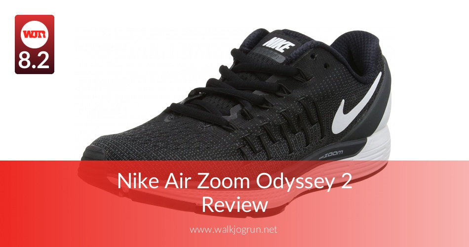 5fcef0aa206ae Nike Air Zoom Odyssey 2 Tested for Performance in 2019