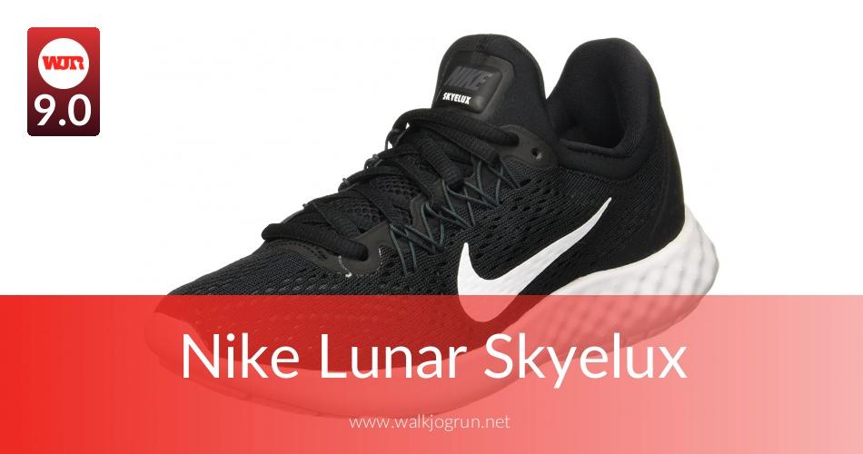 huge discount 7c4af c4a95 Nike Lunar Skyelux Tested for Performance in 2019   WalkJogRun