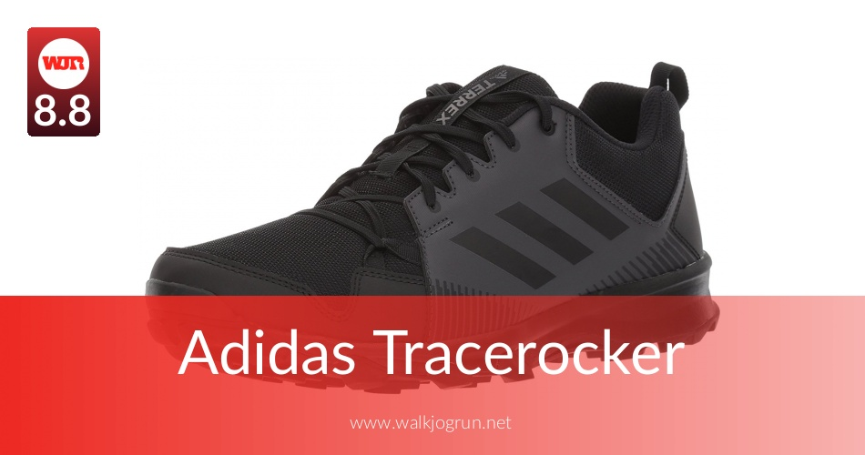 Adidas Tracerocker Tested for Performance in 2019  2f5bcfd25