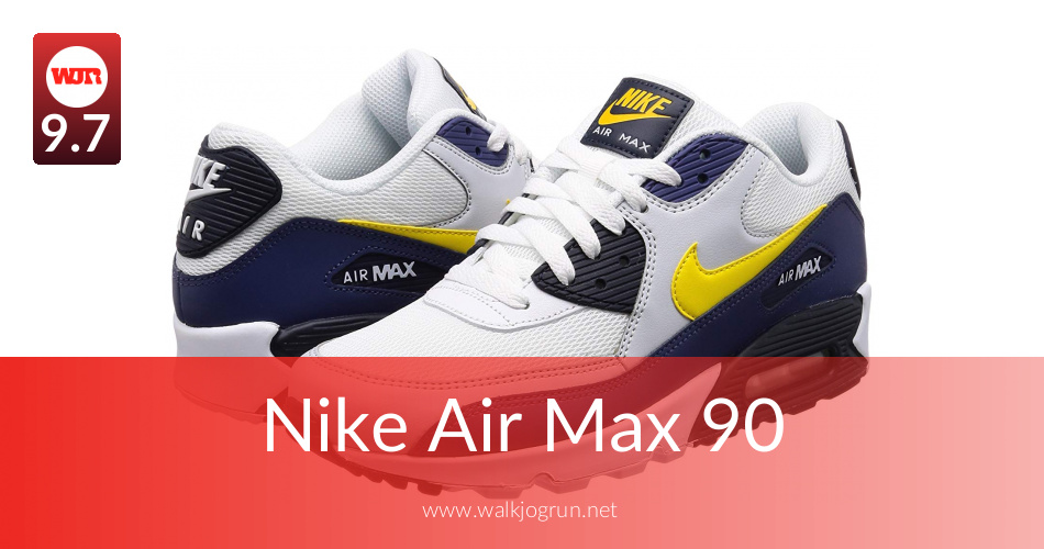 e329eaa49 Nike Air Max 90 Reviewed for Performance in 2019
