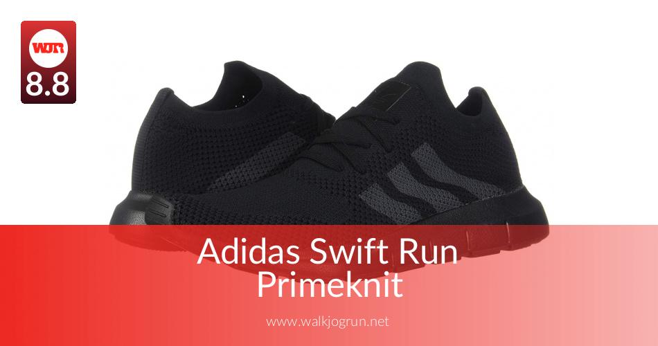 c2f5f8b32d9 Adidas Swift Run Primeknit Tested for Performance - NicerShoes