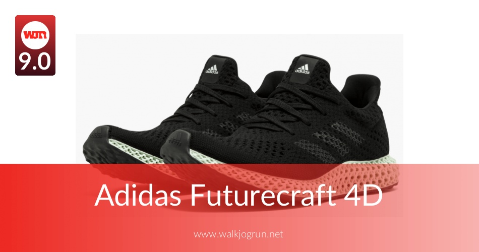 962d236e3c93b Adidas Futurecraft 4D Reviewed for Performance in 2019