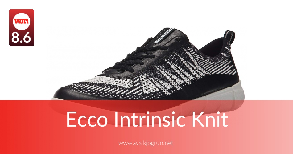 00c20cb3dd72 Ecco Intrinsic Knit Reviewed for Performance in 2019