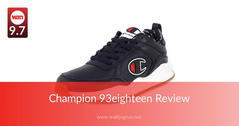cb4614eac Champion 93 Eighteen Reviewed for Performance in 2019