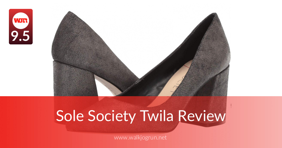 0ce70efefb3e Sole Society Twila Reviewed for Elegance in 2019