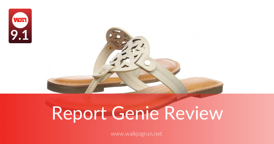 287a3f48ecc6 Report Genie Flip-Flop Reviewed   Rated in 2019