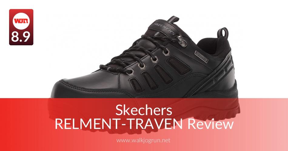 skechers memory foam shoes smell