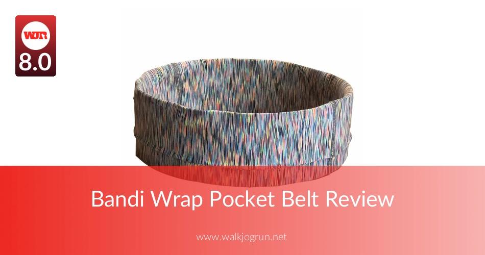 See Pics NWT Colorful BANDI large Pocket Belt